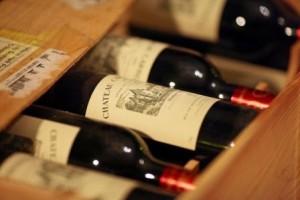 Verborgene Schätze im historischen Weinkeller des Ahlbecker Hofs