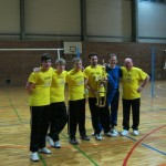 Team Ostseehotel mit Rolf Seelige - Steinhoff