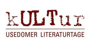Logo Usedomer Literaturtage