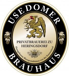 Usedomer Brauhaus Logo