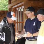 Seetel Golf Cup 2012 - Balmer See