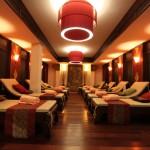 Kinnaree Spa im Romantik Seehotel Ahlbecker Hof