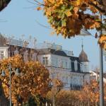 Romantik Seehotel Ahlbecker Hof