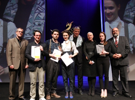 Gewinner des 12. Usedom Baltic Fashon Awards