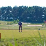 3. Seetel Golf Cup 2013 in Baltic Hills