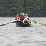 1. Seetel Entenrennen - Voller Einsatz auf dem Wolgastsee