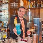Birol Albayrak ist neuer Bar-Chef im Ahlbecker Hof