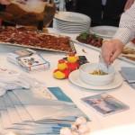 Kulinarisches und Informatives....