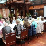 Seetel Gästebeirat, Workshop