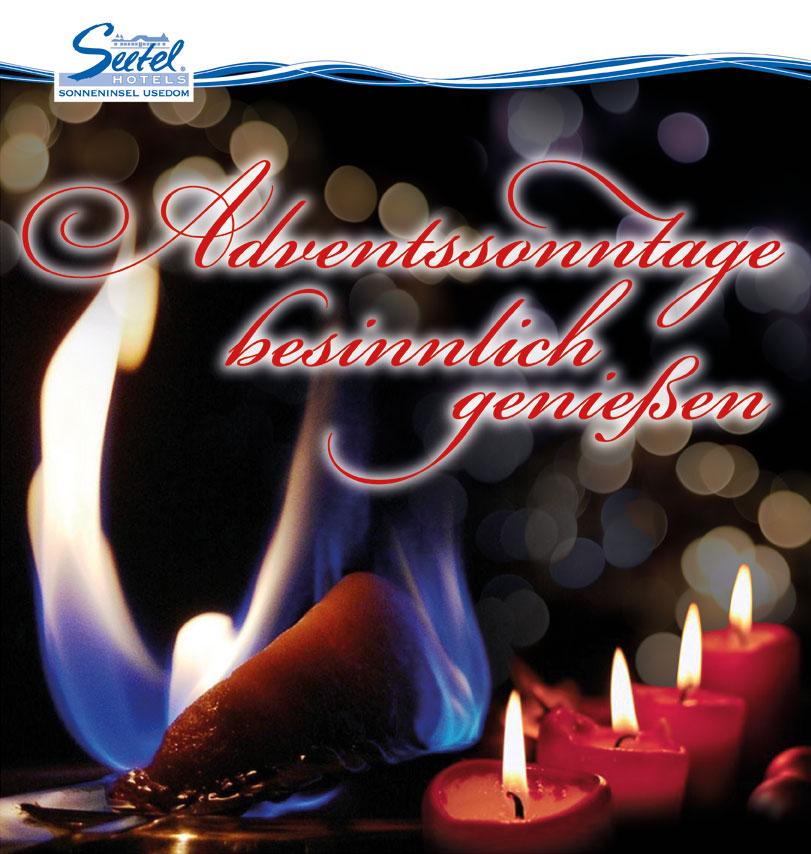Seetel Eventdinner: Feuerzangenbowle