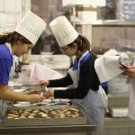 Seetel Azubicasting: Küche