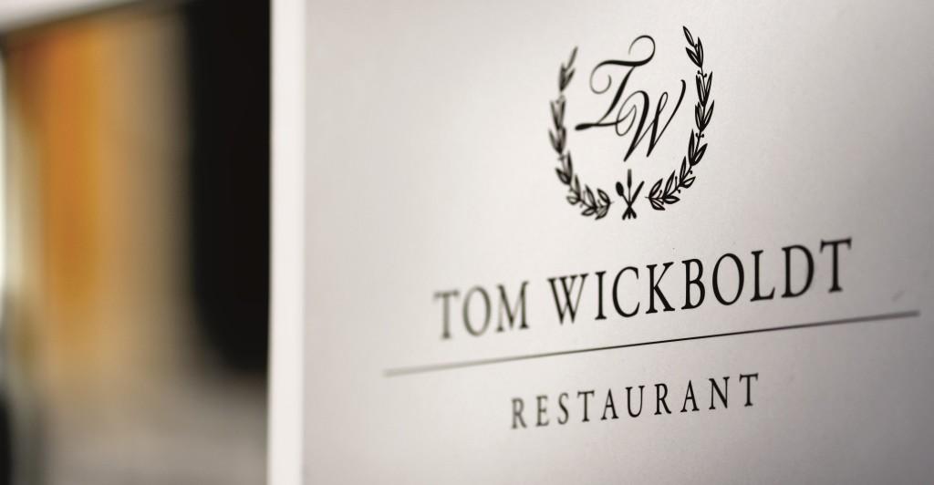 Tom Wickboldt Restaurant Logo