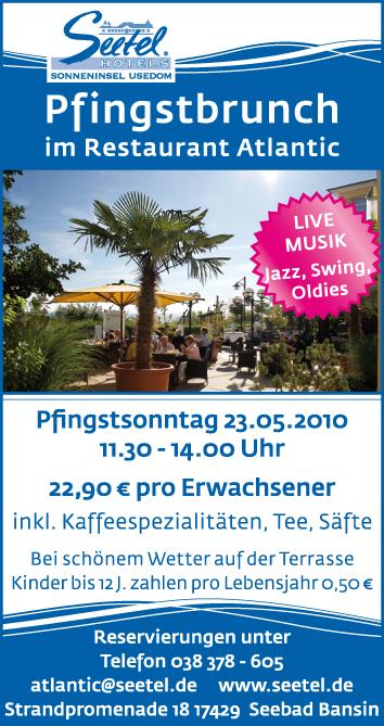 Anzeige AT Pfingstbrunch 2010