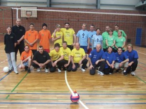 Seetel Volleyballcup 2010