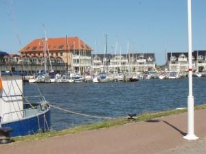 Hafen Karlshagen
