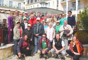 2. Seetel Aktivtag Usedom