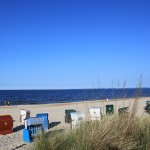 Ostsee Strand Usedom