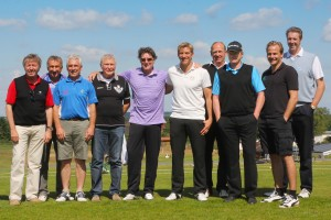 Charity Golfcup Baltic Hills, Usedom