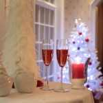 Seetel Hotels Usedom, Advent Arrangement