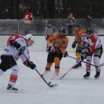 Usedomer Brauhaus Cup 2013 - Schamasen vs. Brusendorfer Eissputniks