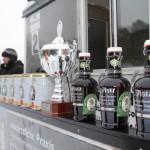 Usedomer Brauhaus Cup 2013 - Pokal und (Bier)Preise