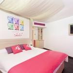 Daniela Katzenberger Suite im Hotel Bahia del Sol, Mallorca