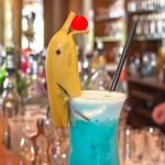 Frische Sommercocktails in der Bar Kaisers Lounge