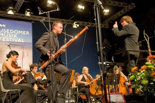 20. Usedomer Musikfestival - Eröffnungskonzert