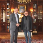 Jan Koneffke + Rolf Seelige-Steinhoff
