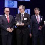 Hotelier-des-Jahres-2015-Preisverleihung, Foto Martin Lengemann/Thomas Fedra/AHGZ