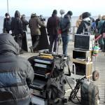 Mörderhus Usedom Krimi, Dreharbeiten