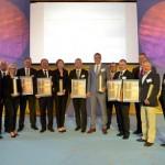 Unternehmer des Jahres 2015: alle Preisträger